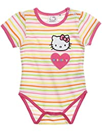 Hello Kitty Babies Body - fushia
