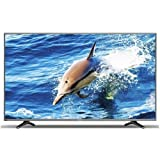 Hisense LTDN50K321UWTSEU 50' 4K Ultra HD Smart TV Wi-Fi Grey LED TV - LED TVs (4K Ultra HD, A, 16:9, 2160p, Grey, 3840 x 2160 pixels)