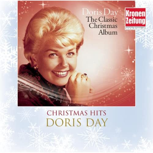 Doris Day - The Classic Christmas Album