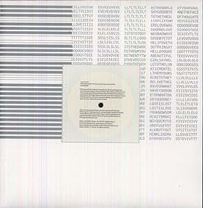 Love Is Lost [Steve Reich Mix] [Vinyl Single]