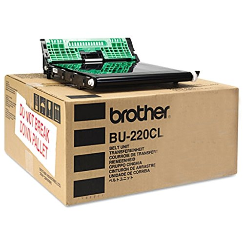 Brother Genuine Transfer unit Belt BU220CL WITHOUT RETAIL PACKAGING for HL-3140CW HL-3170CDW MFC-9130CW, MFC-9330CDW, MFC-9340CDW by Brother -
