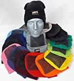 Swift Rock Classic Breakdance Headspin Beanie