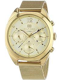Tommy Hilfiger - Damen -Armbanduhr 1781488
