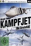 Kampfjet - Simulation - [PC]