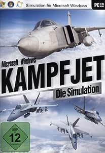 Kampfjet Spiele Pc