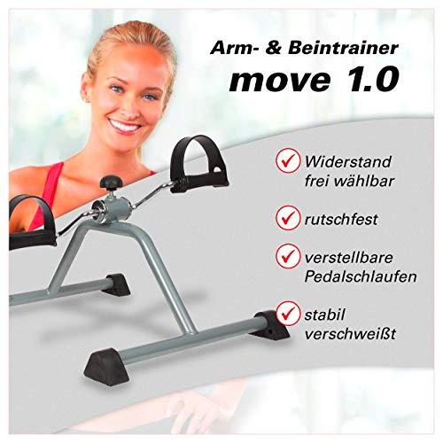 Arm- und Beintrainer Bewegungstrainer Oberkörpertrainer Teletrimmer Heimtrainer