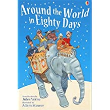 Around the World in 80 Days (3.2 Young Reading Series Two (Blue))