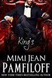 King's (The King Trilogy) by Mimi Jean Pamfiloff