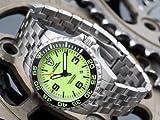 DETOMASO Herren-Armbanduhr San Analog Automatik DT1007-D - 2