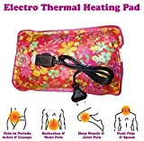 #7: ShoppoWorld Heat Bag Hot Gel Massager For Winter Aches Reliever Rectangle Shaped