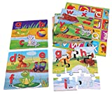 Creative's My Alphabet Puzzles A to Z, M...