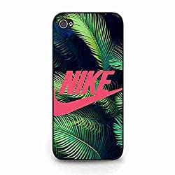 Nike Just Do It Design Phone Case For Iphone 5c Nike Just Do It Photo Cover