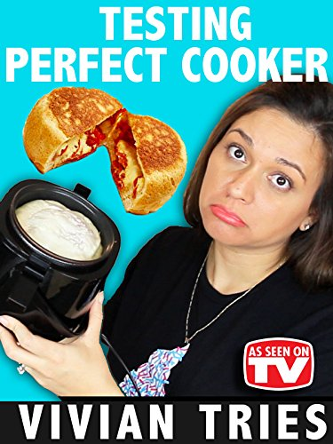 Review: Perfect Cooker Testing [OV]