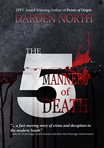 the-5-manners-of-death-english-edition