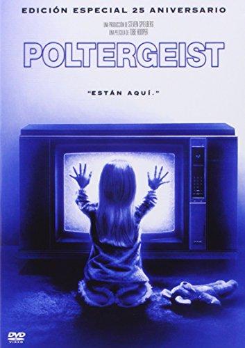 Poltergeist: Edicion 25 Aniversario [DVD]