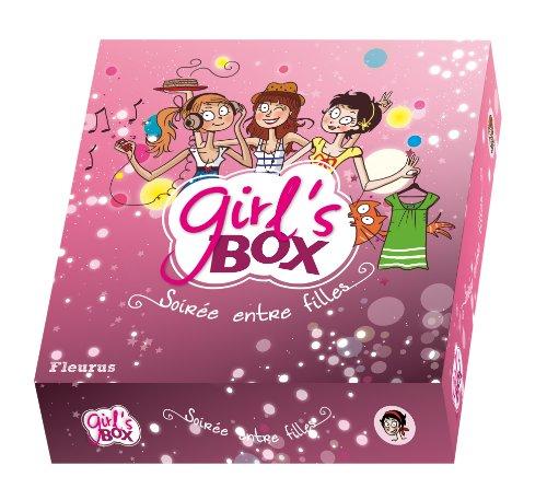 Girl box - soiree fille !