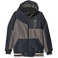Brunotti Regor Jr Boys Snow Jacket, Boys', Regor JR Boys Snowjacket