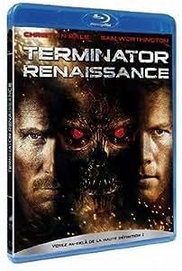 Terminator Renaissance [Director's Cut]