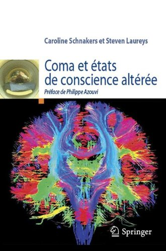 Coma et états de conscience altérée par From Springer