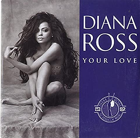 Your Love (x1 + Upside Down '93