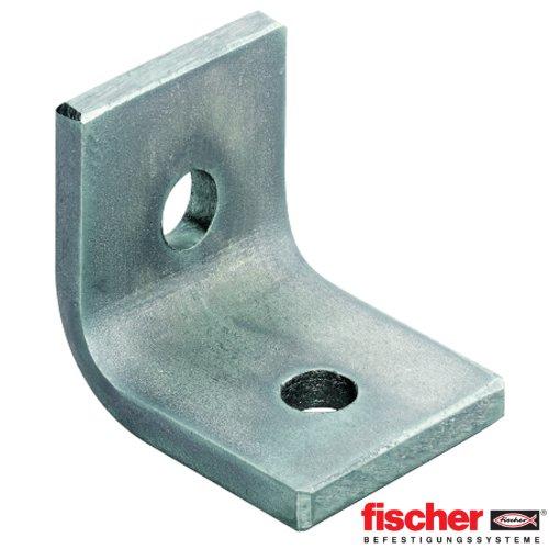 Fischer Montagewinkel MW L2 38-90 Grad, 63599