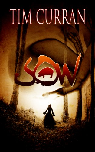 book cover of Sow
