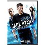 Jack Ryan: Shadow Recruit by Chris Pine
