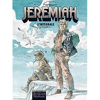Jeremiah - Intégrale - tome 2 - Intégrale Jeremiah T2 (volumes 5 à 8)
