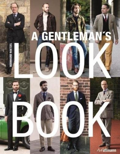 Look Für Kostüm - A Gentleman's Look Book