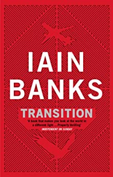 Transition by [Banks, Iain]