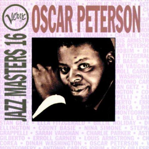 Verve Jazz Masters 16:  Oscar Peterson