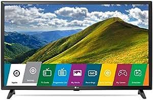 LG 80 cm (32 inches) HD Ready LED TV 32LJ542D (Black) (2017 Model)