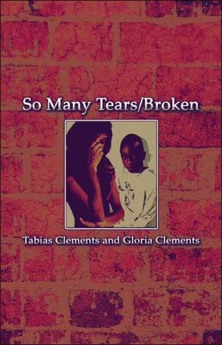 So Many Tears/Broken Cover Image