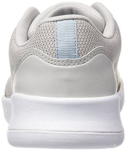 Lacoste Lt Spirit, Sneaker Donna Grigio (Lt Gry)