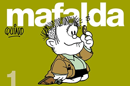 Mafalda 1 (LUMEN GRÁFICA) por Quino