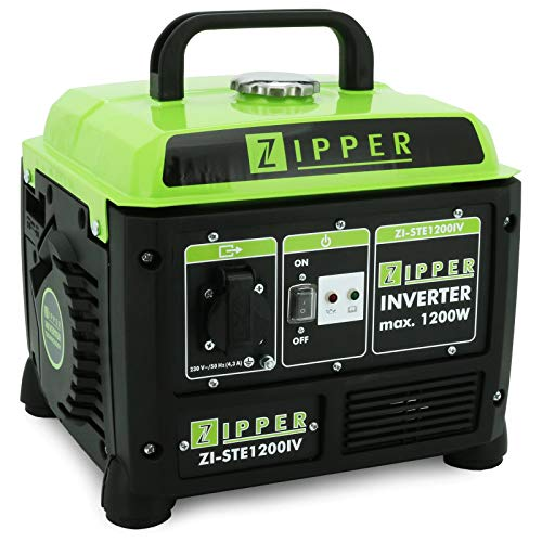 ZIPPER Stromerzeuger ZI-STE1200IV - 3