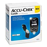 Accu Chek Guide Set mg/dl 1 stk