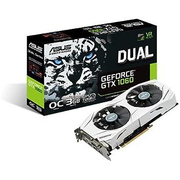 ASUS GeForce GTX2 #7716 - Tarjeta Grafica