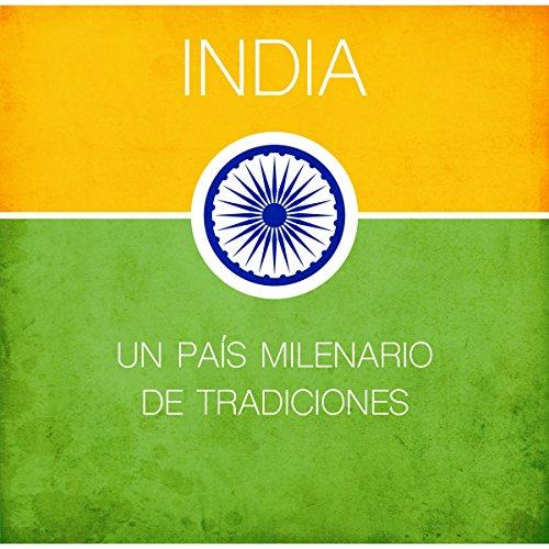 India [Spanish Edition]  Audiolibri
