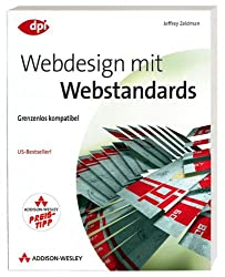 Webdesign mit Webstandards, Sonderausgabe