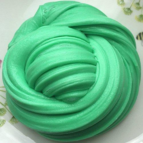 (50g, Hulk Green – Exercise Balls & Accessories