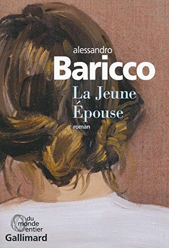 La Jeune Épouse par Alessandro Baricco