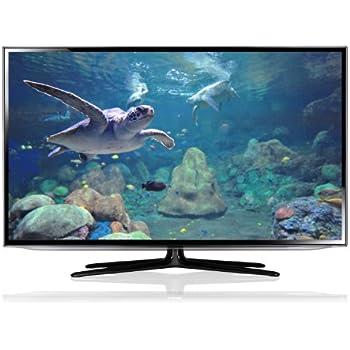 Samsung ES6300 101 cm (40 Zoll) Fernseher (Full HD, Triple Tuner, 3D, Smart TV)