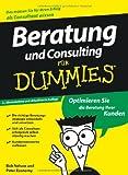 Beratung und Consulting für Dummies
