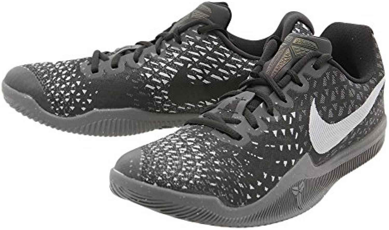 Nike &apos Performance Scarpe da Basket Basket Basket Uomo Mamba Instinct | Buona Reputazione Over The World  | Scolaro/Ragazze Scarpa  | Gentiluomo/Signora Scarpa  463d49