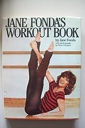 JANE FONDA'S WORKOUT BOOK.