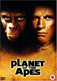 Planet of the Apes (Special Edition) [DVD] [1968]