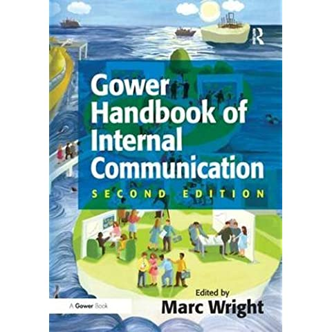 Gower Handbook of Internal Communication (2009-07-28)