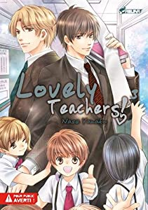 Lovely Teachers ! Edition simple Tome 3