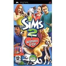 Les Sims 2 : Animaux et compagnie - Platinum